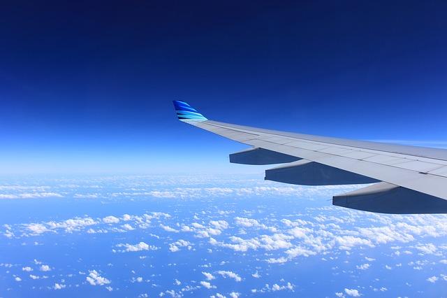 ¿Qué es la Ley de Aviación?